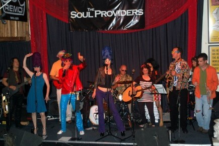 The Soul Providers